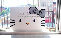 Hello Kitty Canvas Wall Art