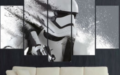Limited Edition Canvas Wall Art