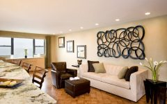 Wall Accents For Small Living Room