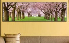 Big Canvas Wall Art
