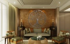 Metal Wall Art For Living Room