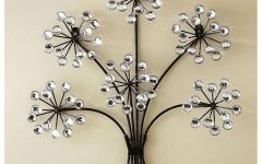 Metal Wall Art Decorating