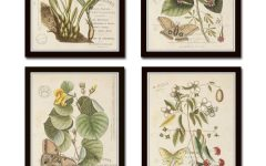 Botanical Prints Etsy