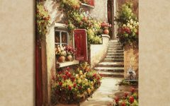 Tuscan Wall Art Decor