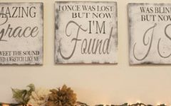 Christian Canvas Wall Art