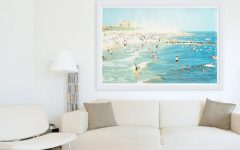 Framed Art Prints for Living Room
