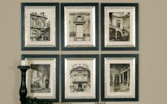 Framed Art Prints Sets