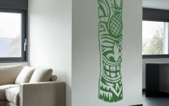 Polynesian Wall Art