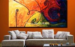 Abstract Wall Art Australia
