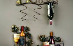 Wine Theme Wall Art