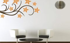 Wall Accents Stickers
