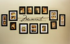 Frames Wall Accents