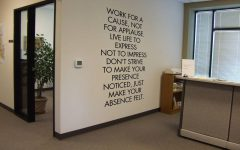 Cubicle Wall Art