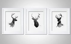 Wall Art Print Sets