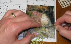 Mosaic Art Kits For Adults