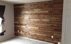 Wood Wall Accents