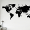New Zealand Map Wall Art
