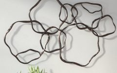 Rings Wall Decor by Wrought Studio